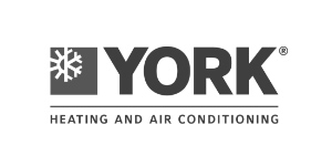 Logo - York Heating and Air Conditioning